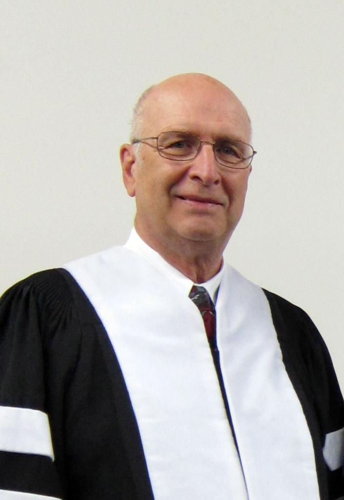 Dave Hubert